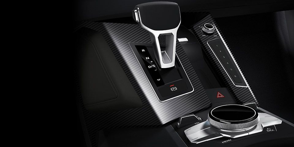 Audi (Germany) Sport quattro Concept
