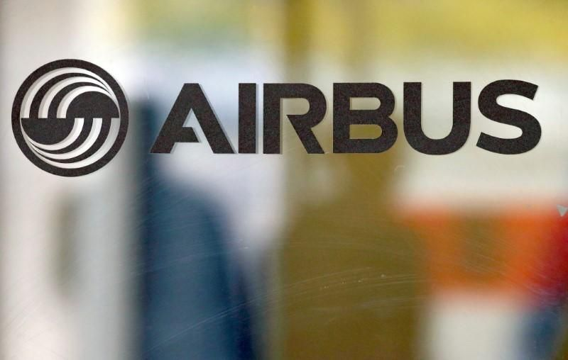 Airbus Ordered To Pay 104 Million Euros To Settle Taiwan Missile