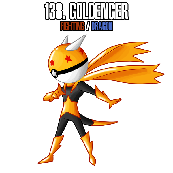 Fakemon 138 Legendary Hero By Mtc Studio On Deviantart Pokemon Teams Pokemon Pokemon Oc