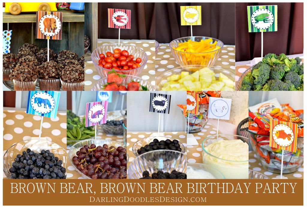 Brown Bear Brown Bear What Do You See With Images Brown Bear