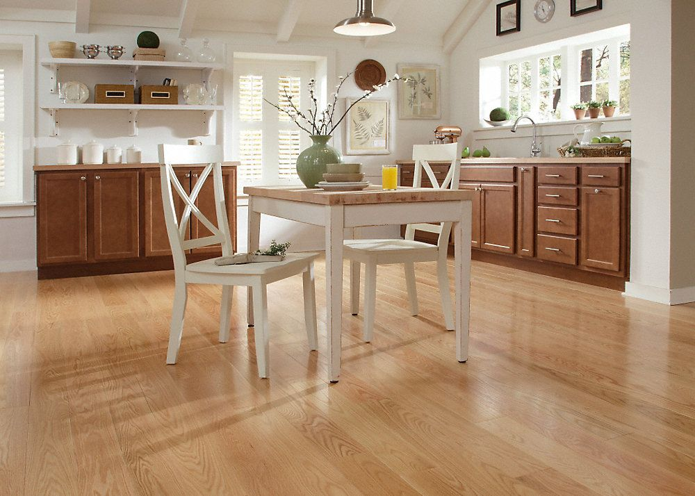 1 2 X 5 Red Oak Bellawood Engineered Lumber Liquidators Hardwood Floors In Kitchen Red Oak Floors Red Oak
