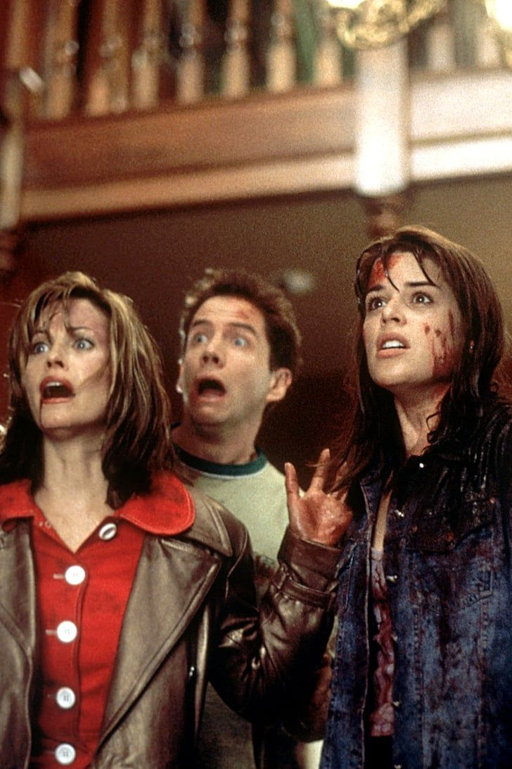 12 Trivia Tidbits You Probably Never Knew About the Scream Franchise
