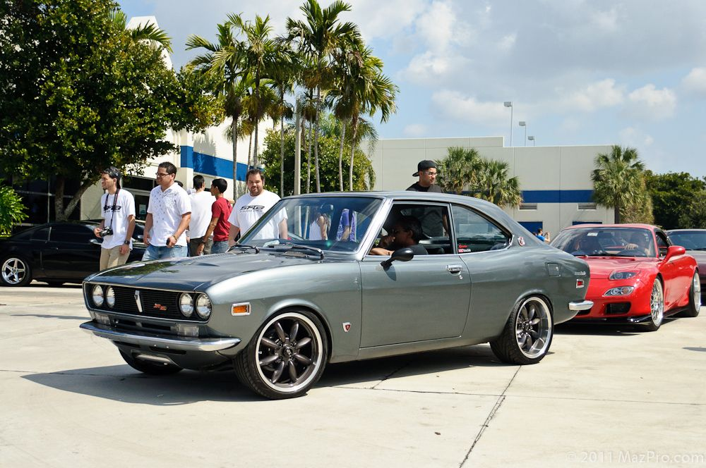 Mazda Rx2 Google Search Japanese Custom Tuner Works Pinterest