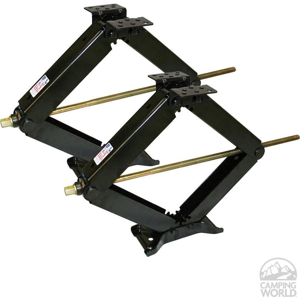 BAL Scissor Jacks Stabilizing System, Set of 2   Tiny house