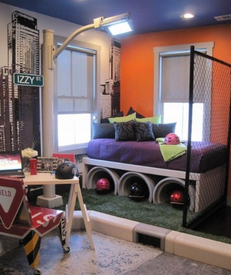 60 Marvelous Boys Bedroom Ideas Boys Bedrooms Cool Rooms Kids Bedroom Designs