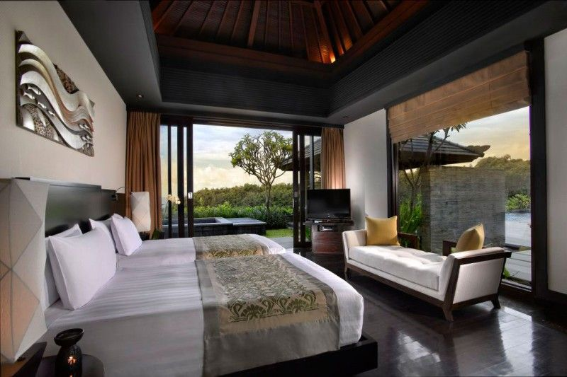 Banyan Tree Ungasan Bali in Indonesia | Decoration, Interiors and ...