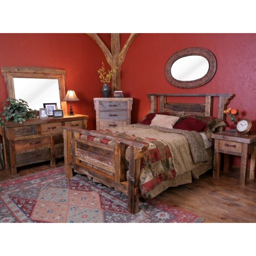 rustic bedroom furniture furniture u003e bedroom furniture u003e bedroom rh pinterest com