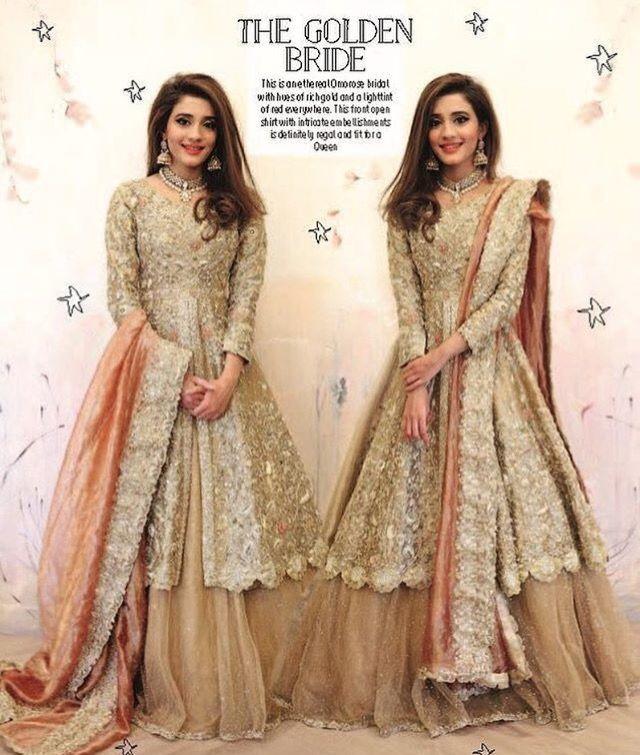 Pin von Fashion World auf Indian and pakistani costumes | Pinterest