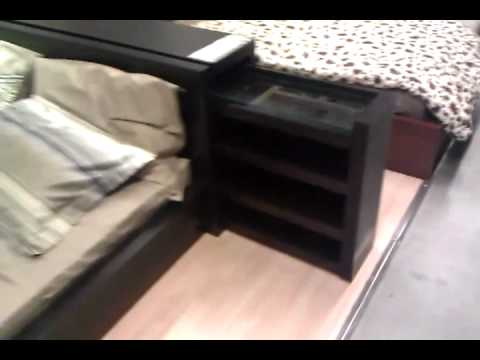 This Was The One That I Thought Would Just Be Awesome Malm Bed