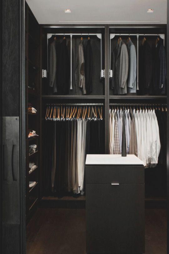 Https Www Tumblr Com Dashboard Hombre Closet Diseno De Closet Armario De Lujo