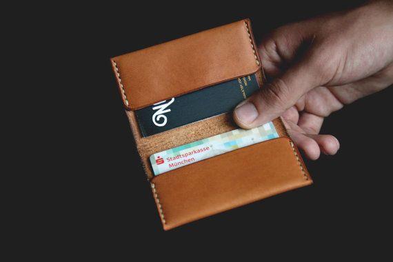 Soft Männer Frauen Echtleder Karten-Münze Schlüsselhalter Zip Geldbörse NEUE HOT