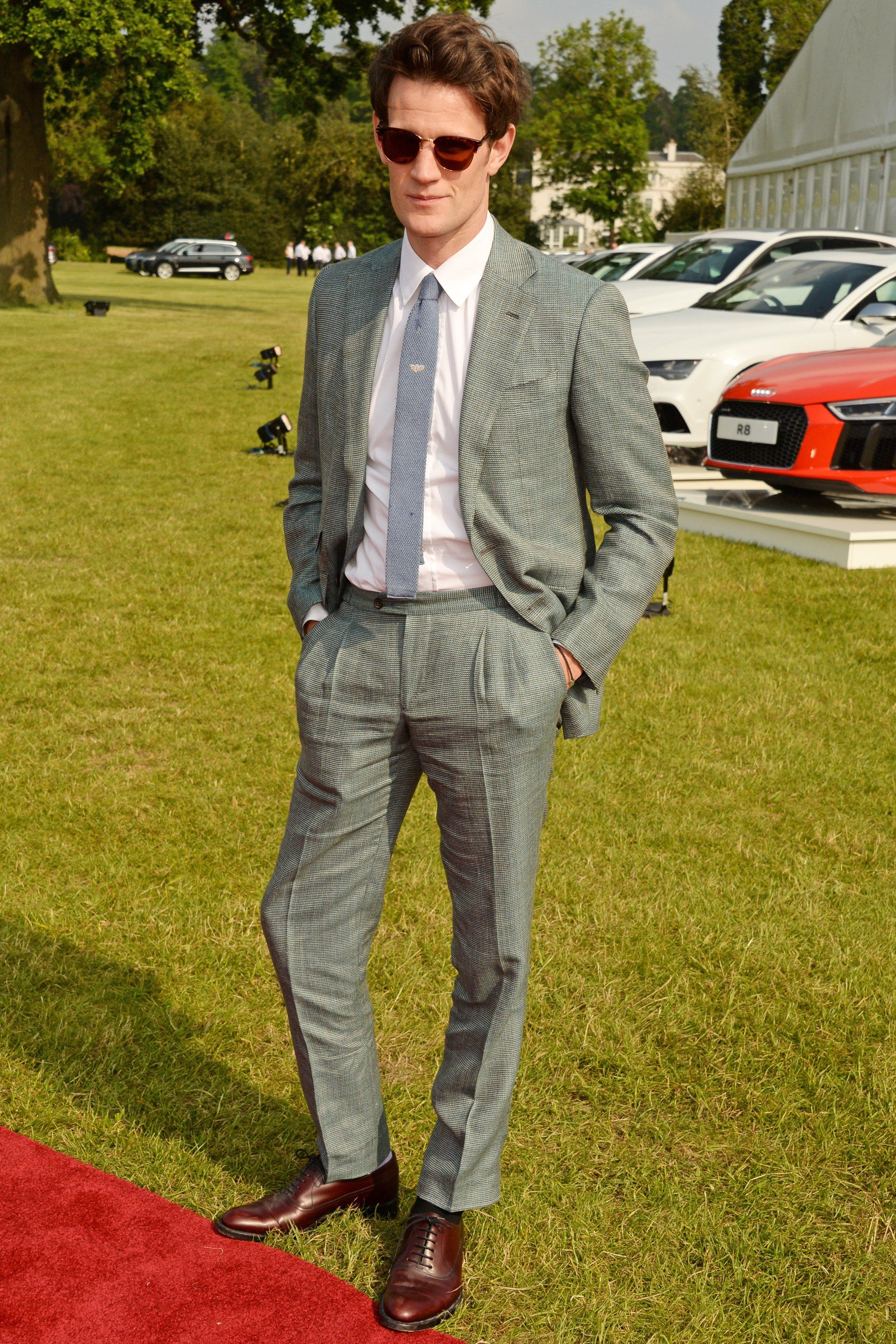 67000f1526 The 10 Best Dressed Men of the Week 5.30.16 Photos