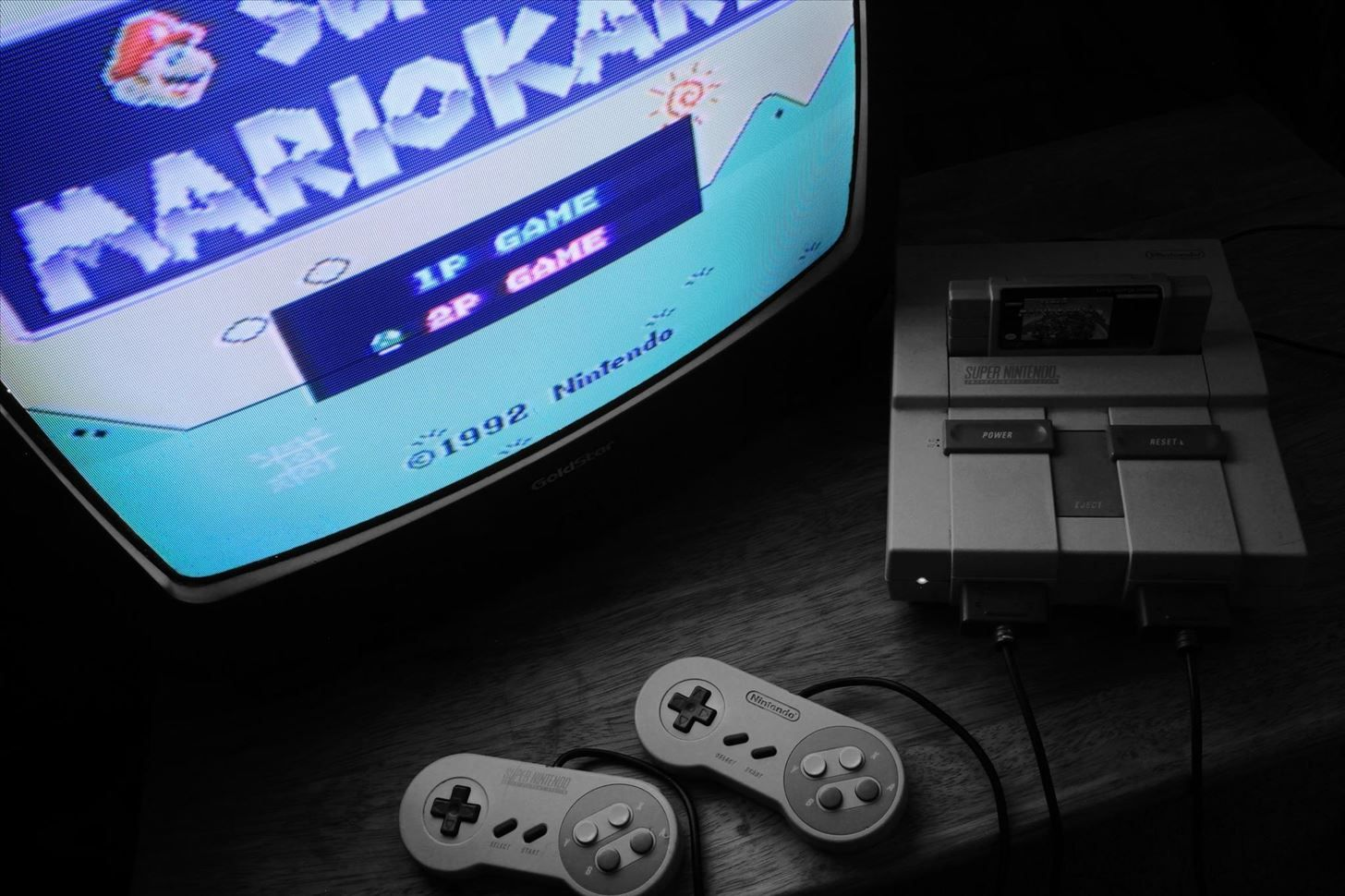 Play hundreds of SNES online directly in your browser
