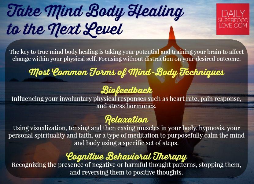 27+ Brain body mind connection book info