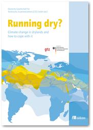 Buch- Levke Sörensen, Anneke Trux, Anselm Duchrow, Reinhard Bodemeyer: Running dry?