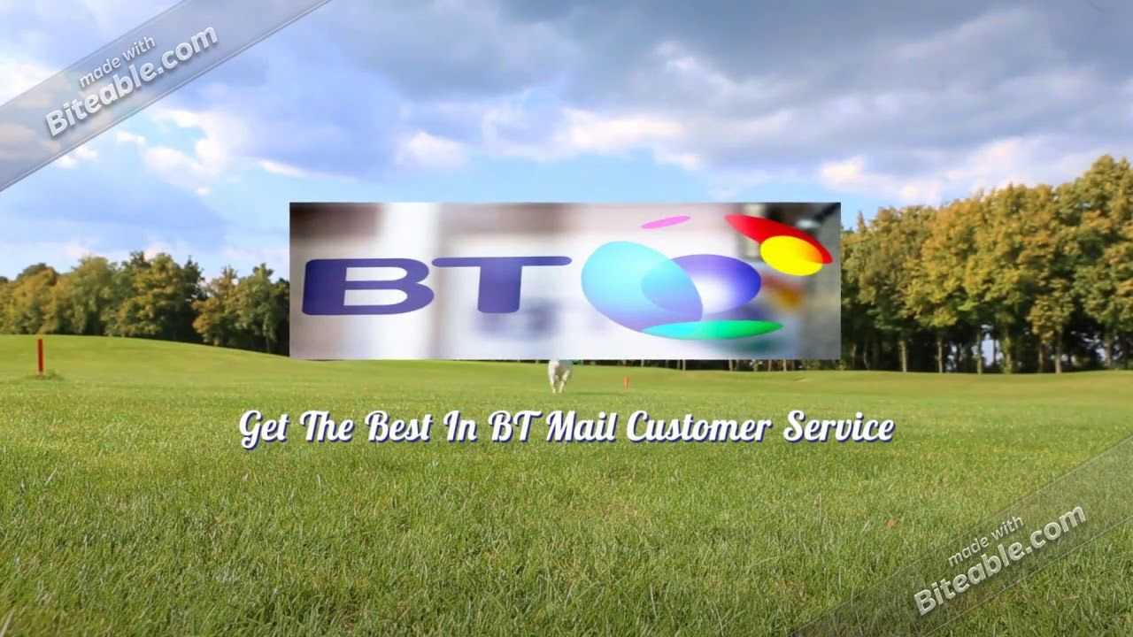 BT Mail Customer Service Customer service, Email service