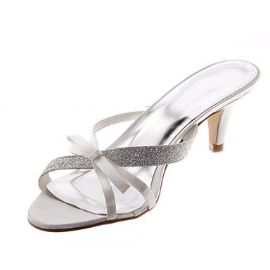 Chaussures de mariage - Noir / Violet / Rouge / Ivoire / Blanc - Mariage - Claquettes - Sandales - Homme – CAD $ 48.64