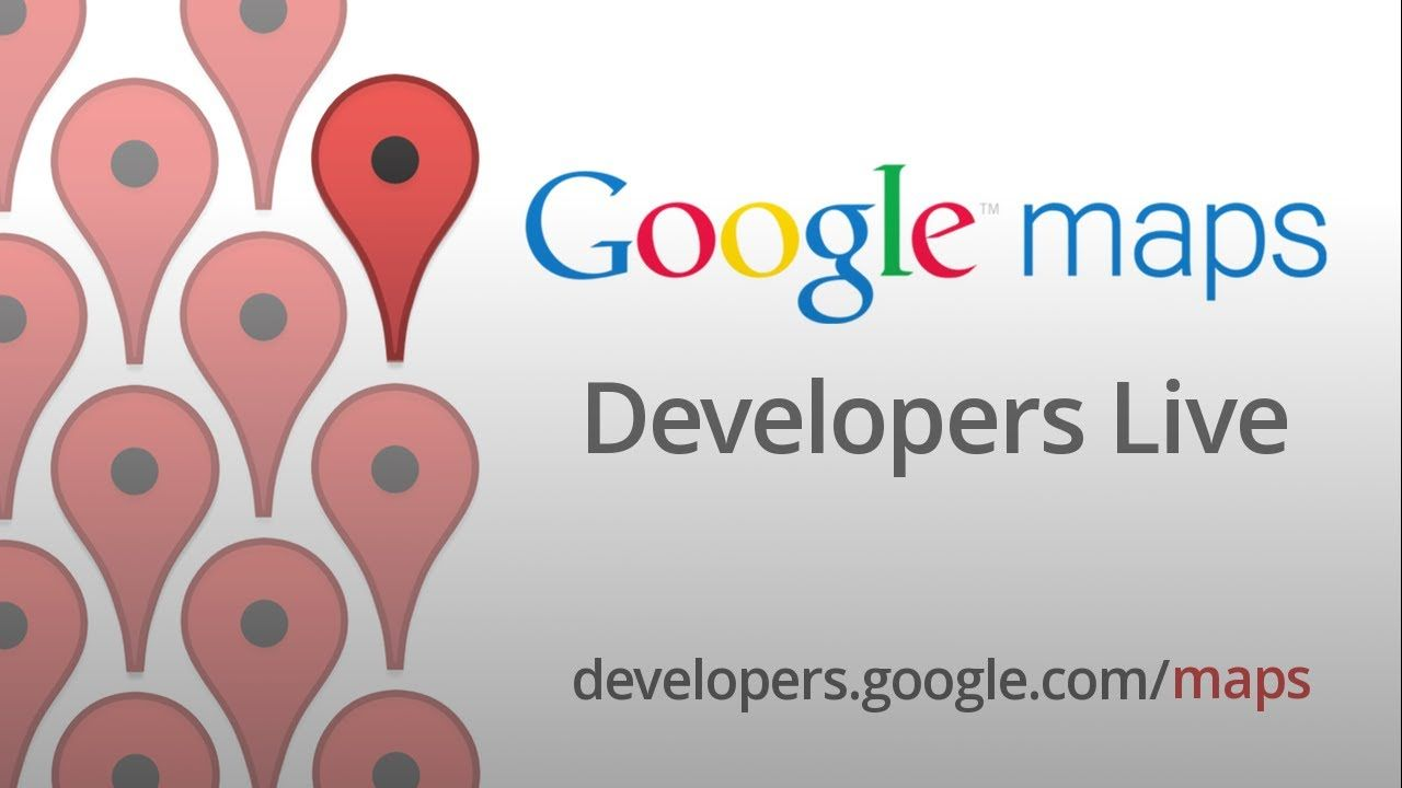 Shortcuts: Getting Google Drive Data Onto a Map   Techy