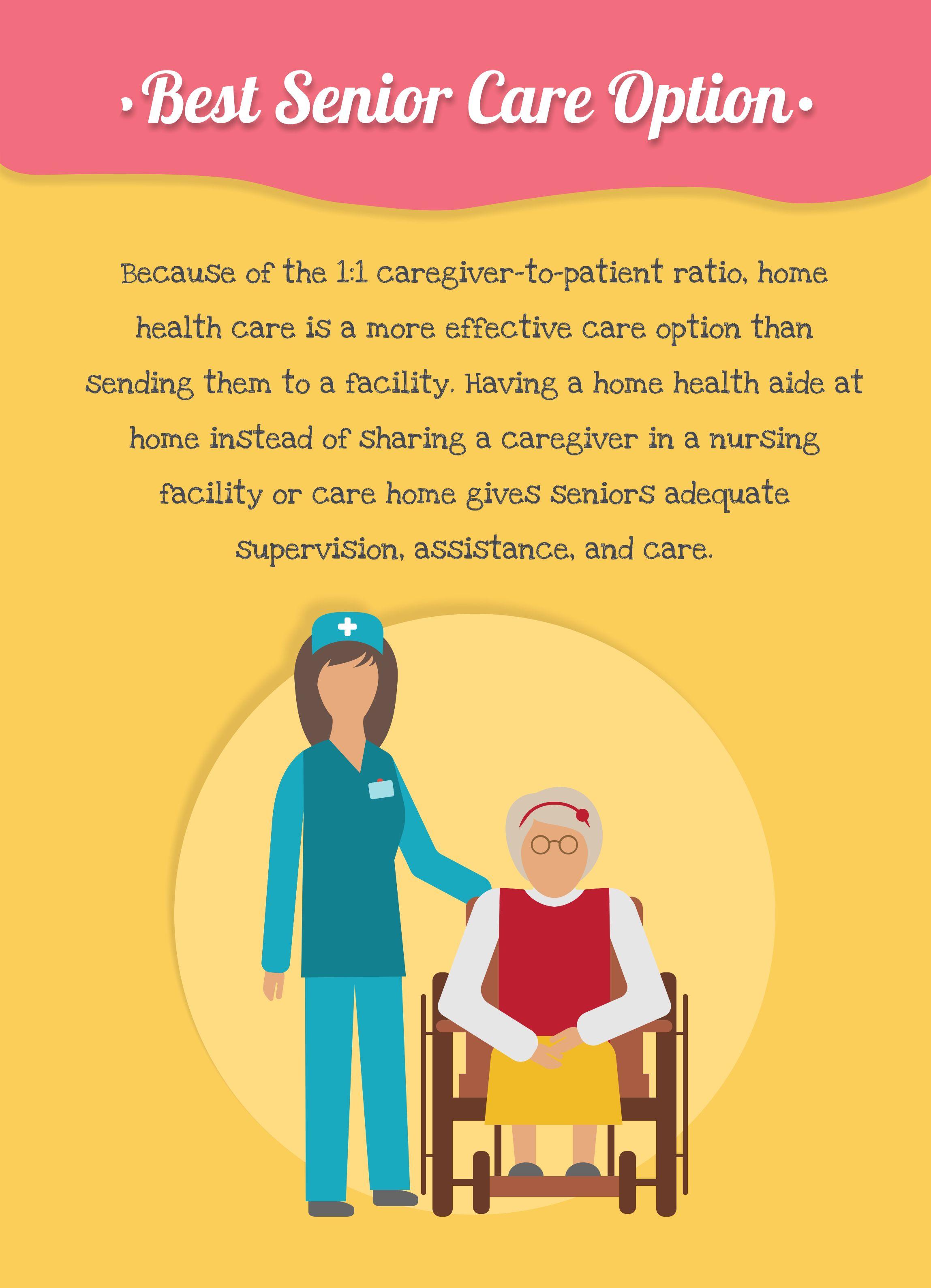 Best Senior Care Option best senior care Home health