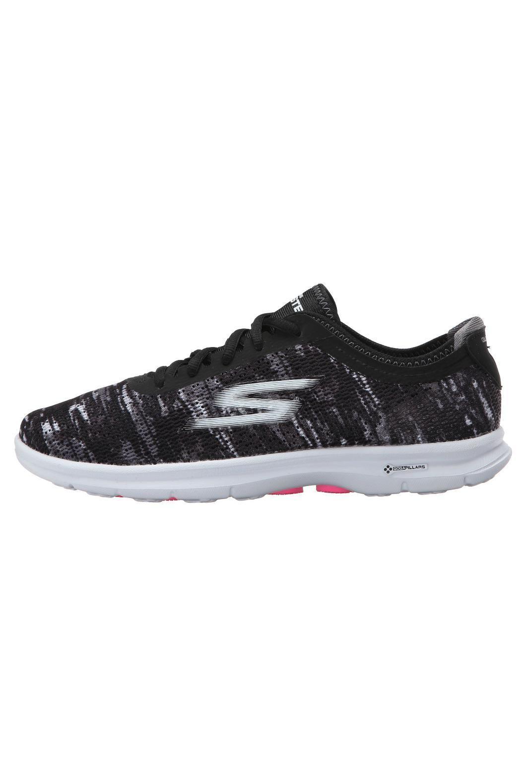 Sketchers Go Step Sneaker