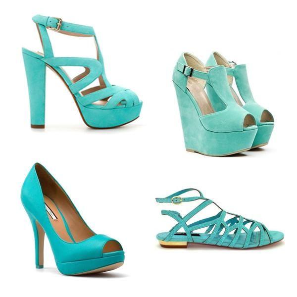 Qué Zapatos Me Pongo Con Un Vestido Color Coral Vestidos Color Coral Zapatos De Novia Zapatos De Boda