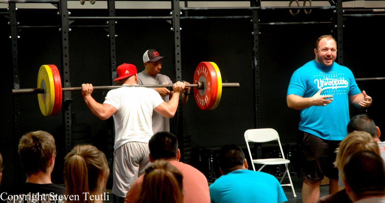 Conditioning For Strength Athletes Juggernaut Training Systems Juggernaut Training Systems Strength Conditioning Athlete