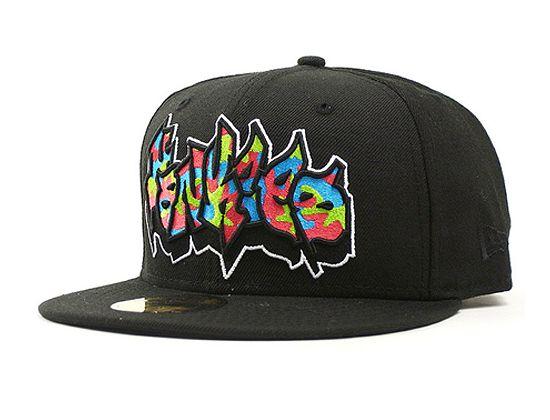 e1f7df68e25 NEW ERA「Graffiti Logo」