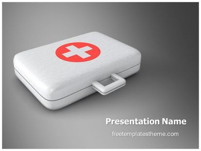 Download free doctor first aid powerpoint template for your download free doctor first aid powerpoint template for your toneelgroepblik Gallery