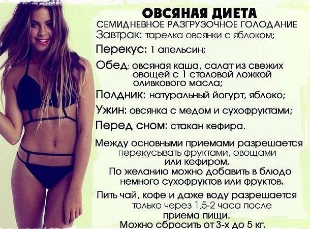 мед тело для похудения