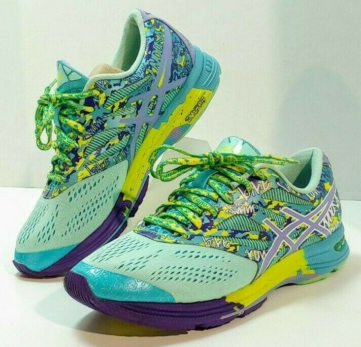 Asics® Women's GEL Noosa™ Tri 10 Running Shoes T580N