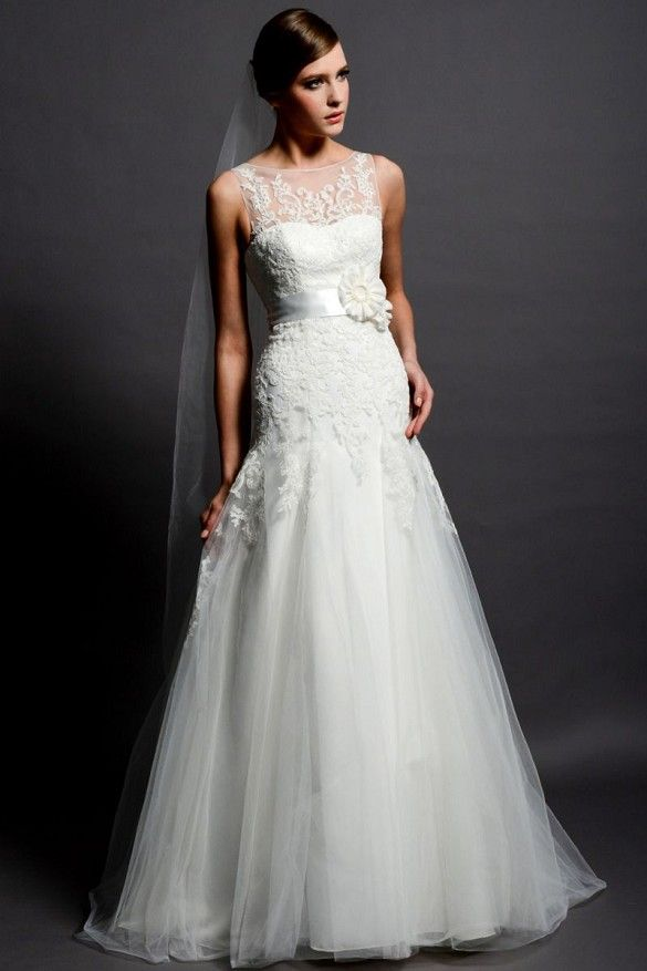 Eden Bridal Gl041 Belfast Wedding Dresses Wedding Dress Train