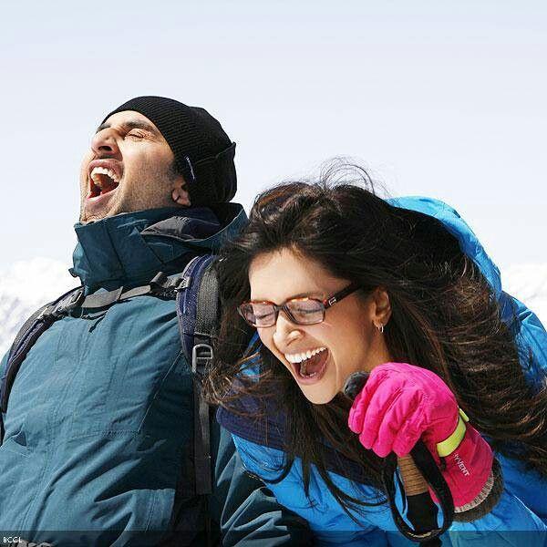 Wooohooooo! | Ranbir kapoor, Deepika padukone, Bollywood ...