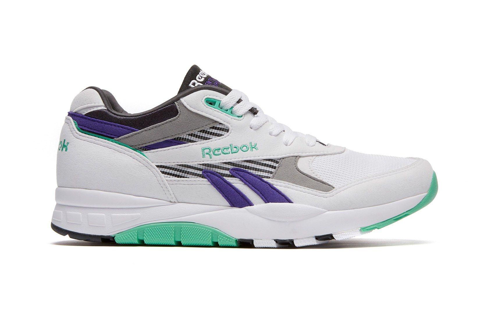 a129a6852c6 Reebok Footwear   Apparel - Be More Human