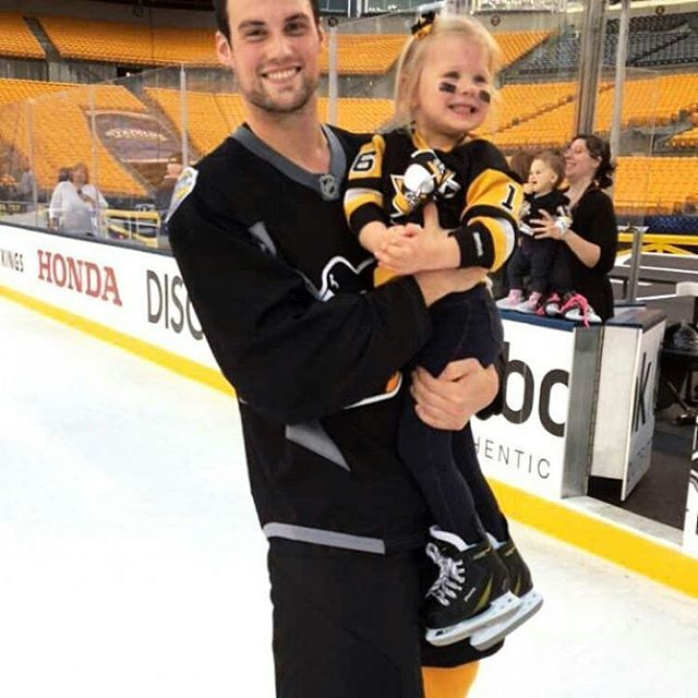 Brian Dumoulin Pittsburgh Penguins Player Swingman Jersey
