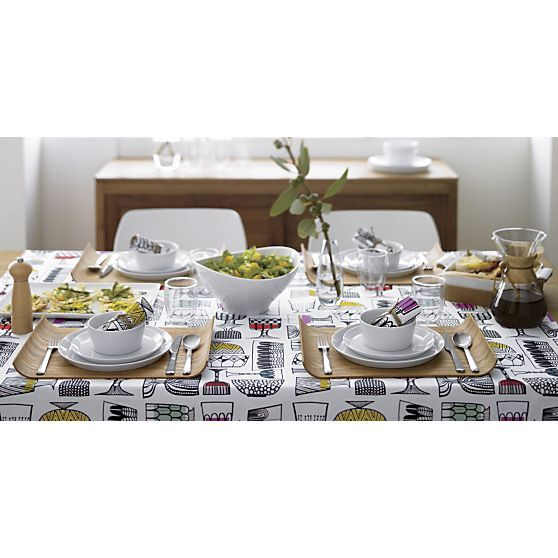 Verge Dinnerware in Dinnerware Sets   Crate and Barrel  sc 1 st  Pinterest & Verge Dinnerware   Dinnerware Crates and Barrels