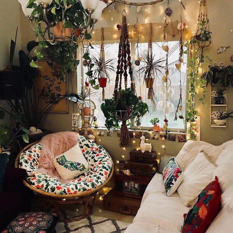 Boho Styled Interior Design Ideas Bohemian Lifestyle Ideas And Designs Boho Style Interior Design Boho Style Interior Stylish Bedroom Design Room design ideas boho