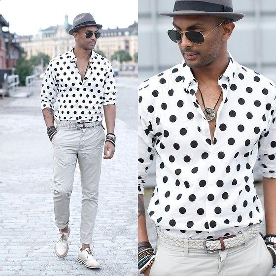 Dalmatian #fashion #mensfashion #menswear #mensstyle #style