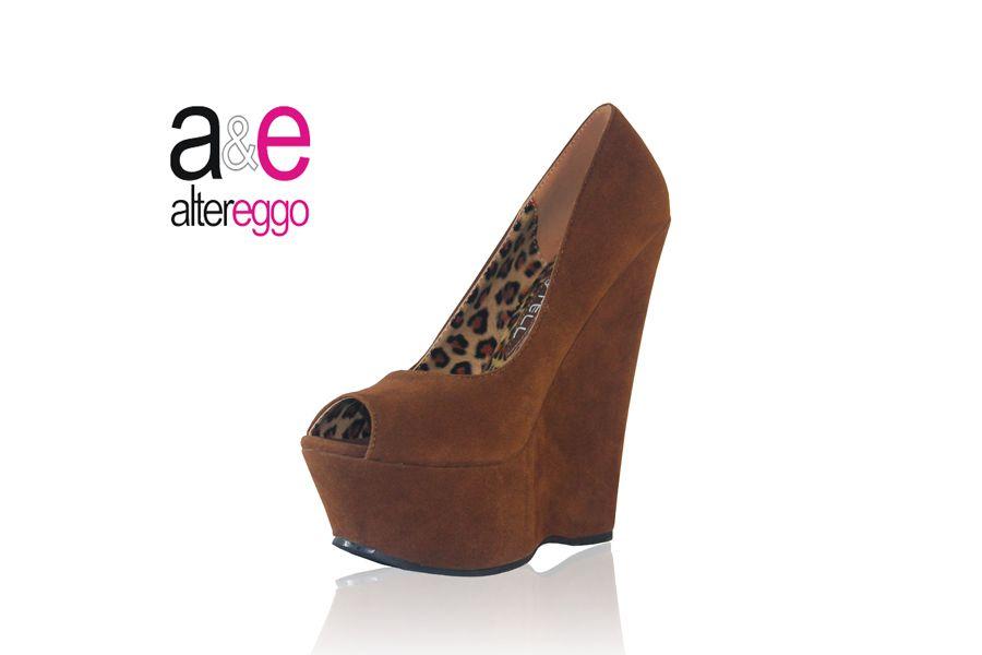 Moda Otoño-Invierno www.altereggo.com