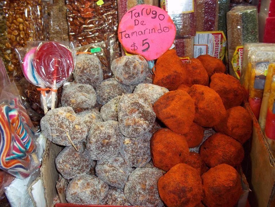 Tarugos Dulces típicos mexicanos de tamarindo | Mexican food recipes, Real  mexican food, Mexico food