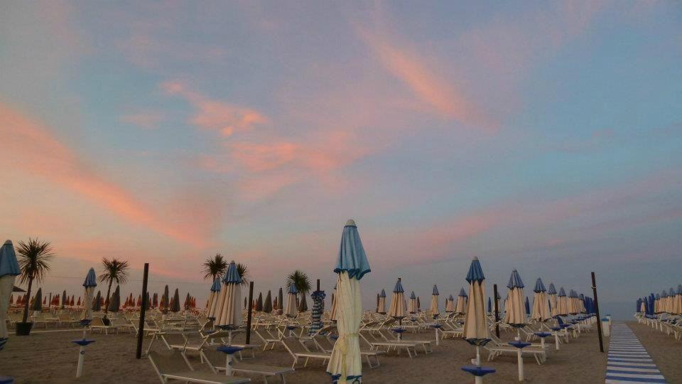 Bagno Corallo Cervia Milano Marittima Italy Con Immagini
