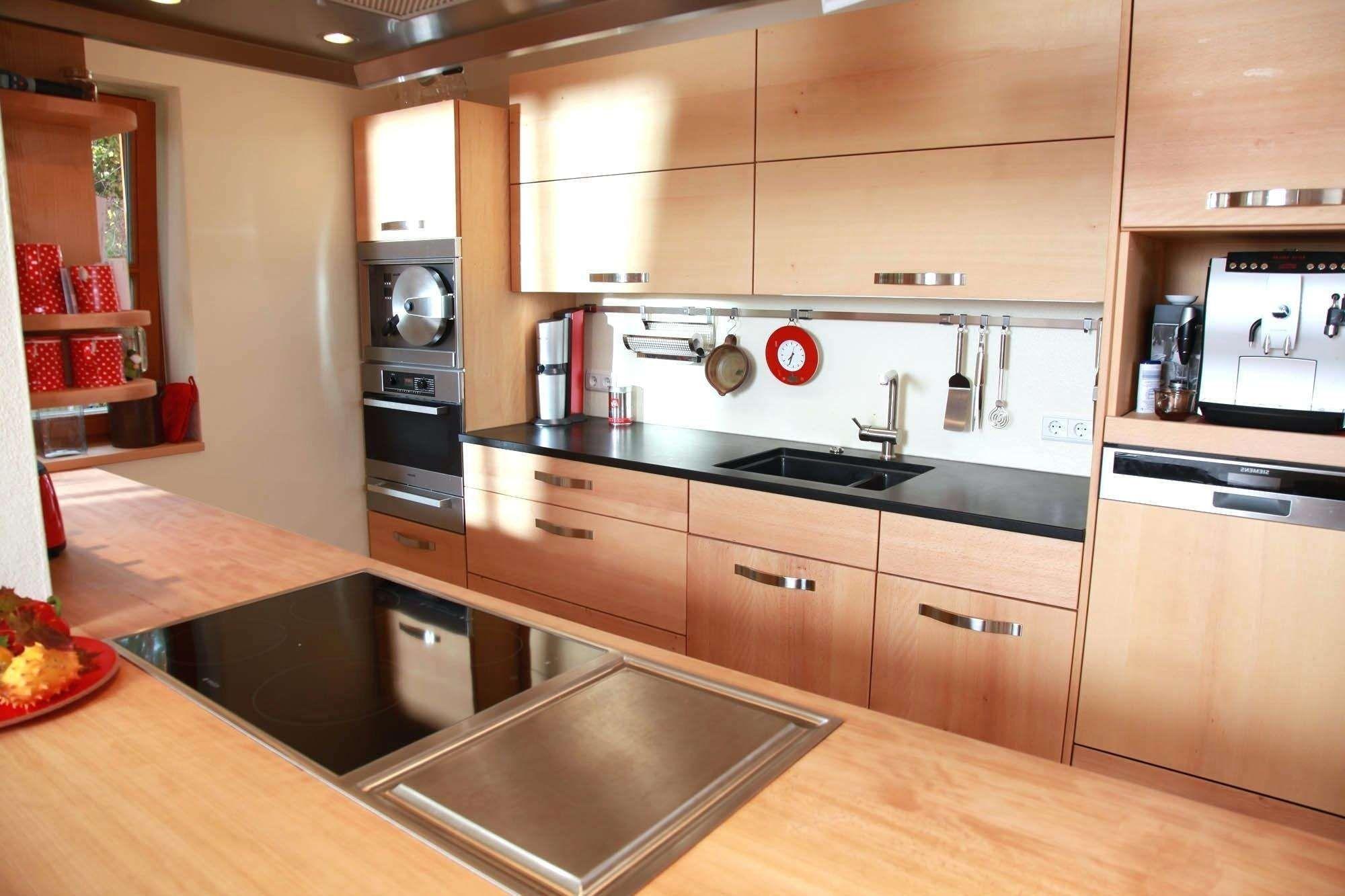 49 Elegant Kuchenschrank Buche Decor Kitchen Design