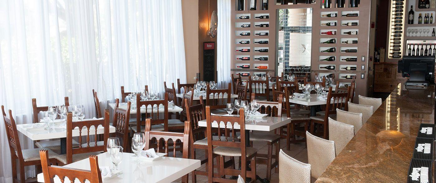 XixÓn Spanish Restaurant Top 5 Restaurants In Miami