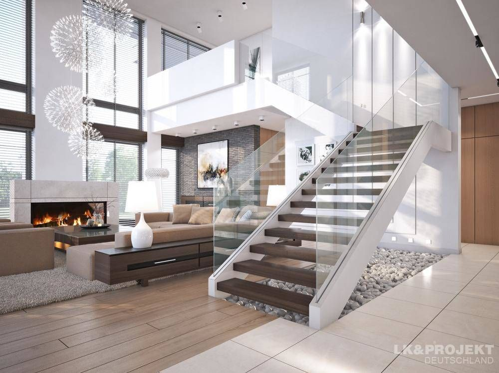 Finde Modern Wohnzimmer Designs: Traumwohnzimmer. Entdecke Die Schönsten  Bilder Zur Inspiration Für Die Gestaltung Deines Traumhauses.