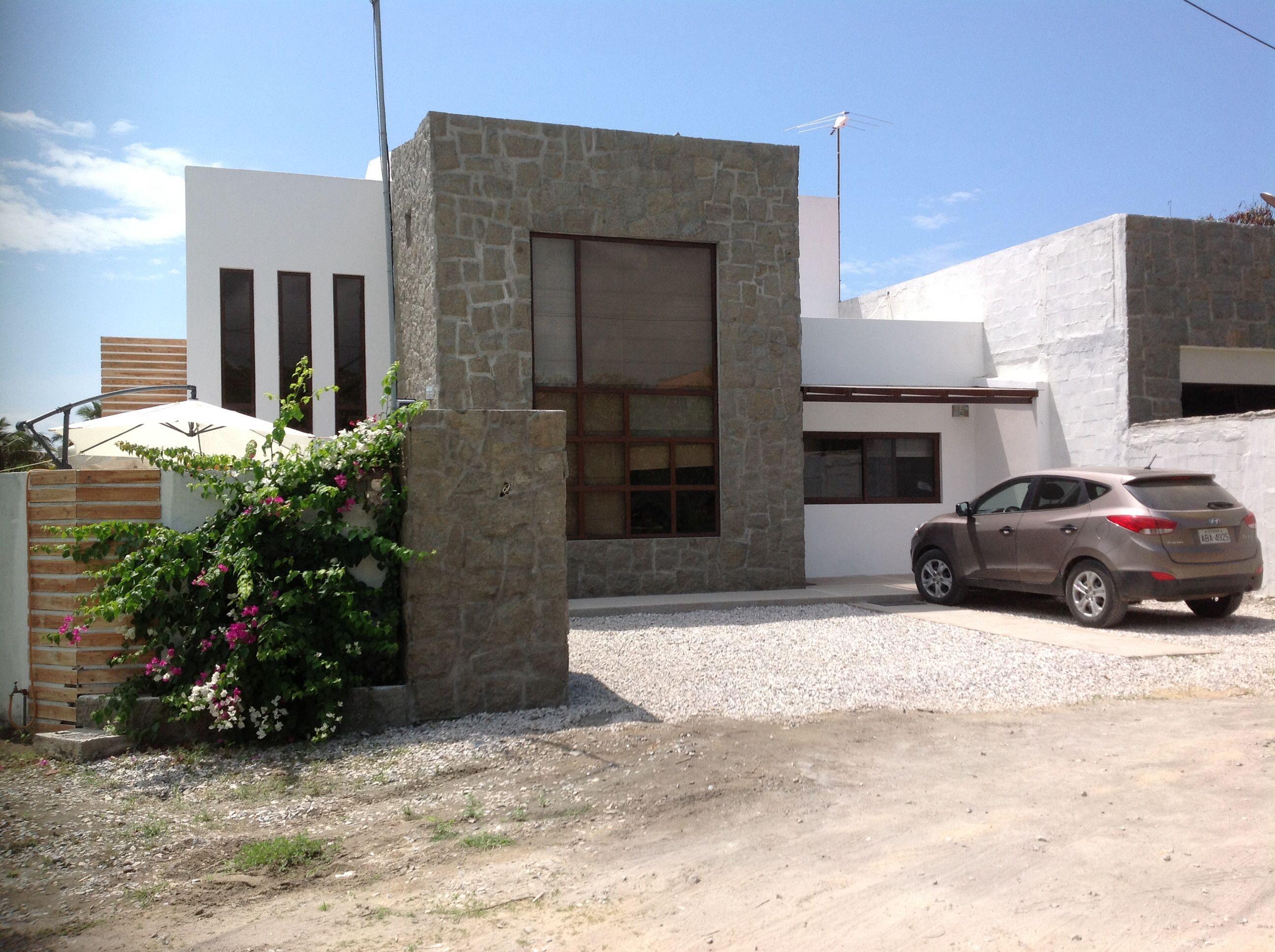 Casa de verano en Playas Ecuador