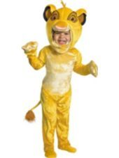2b0f7f20e Toddler Boys Lion King Simba Costume - Party City | Crafts halloween ...