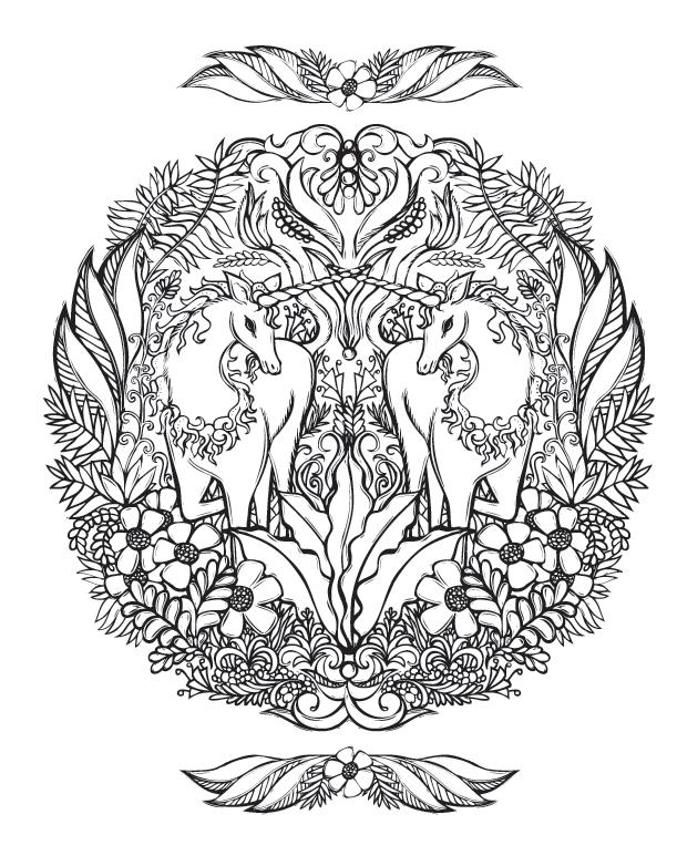 Sacrednature Unicorn Fantasy Myth Mythical Mystical Legend