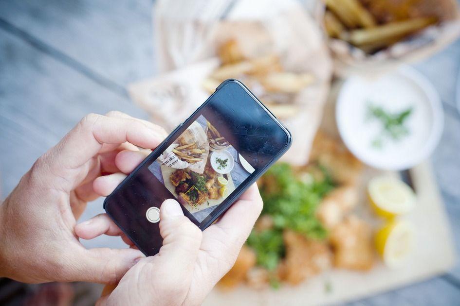 The 22 best Instagram #foodporn spots in the UK