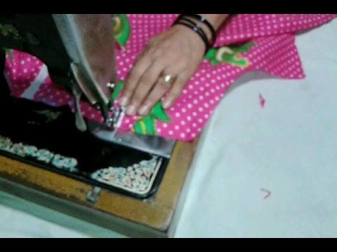 Kameez cutting and stitching in hindi - YouTube | Capes | Pinterest ...