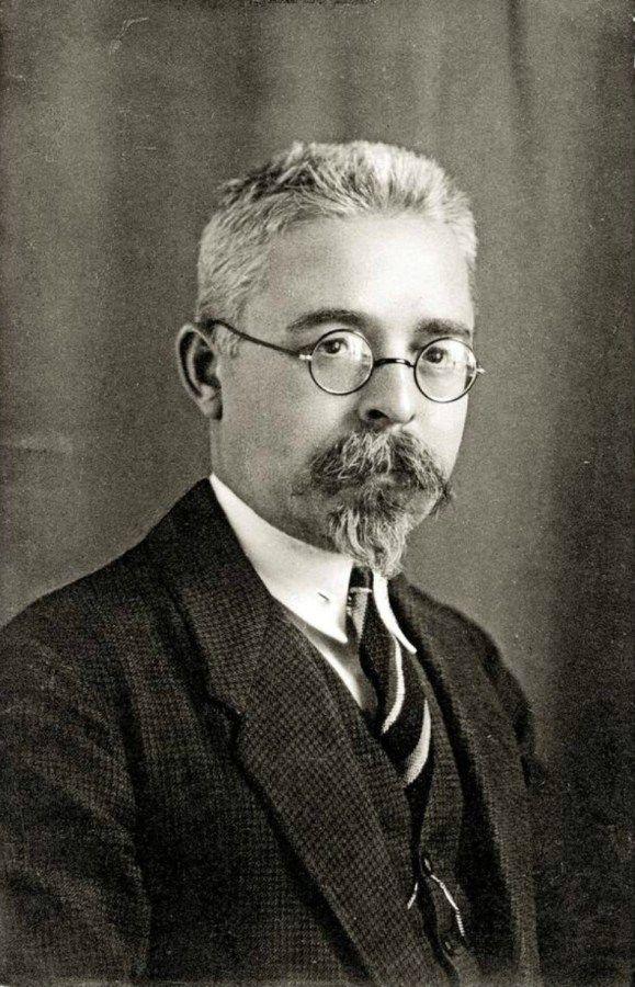 Митрополит Іван (Огієнко) у 1926 році. Фото з volnorez.com.ua