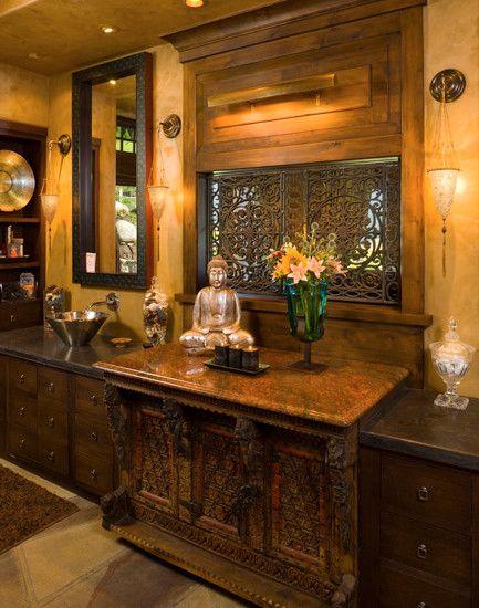 zen bathroom zen guest room feng shui feng shui design rh pinterest es